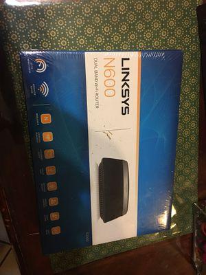 N600 router for Sale in Phoenix, AZ