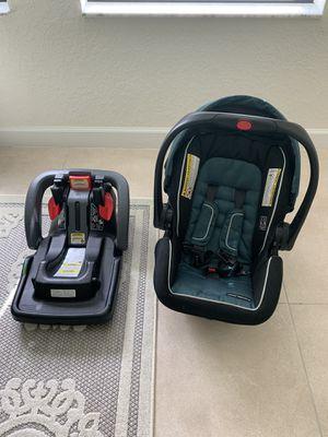Car Seat & Base for Sale in Vero Beach, FL