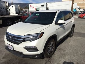 2017 Honda Pilot ex for Sale in Fontana, CA