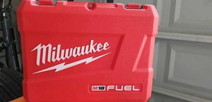 "Milwaukee M18 Fuel 1.2"" Hammer Drill/Driver Kit for Sale in Manassas, VA"