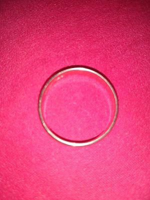 Men's wedding ring for Sale in Lakeland, FL