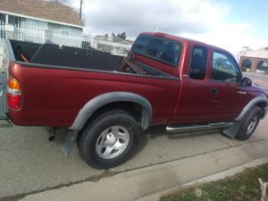 Toyota Tacoma 2002 for Sale in Palmdale, CA