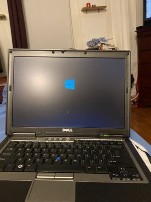 Dell D630 for Sale in Stoughton, MA