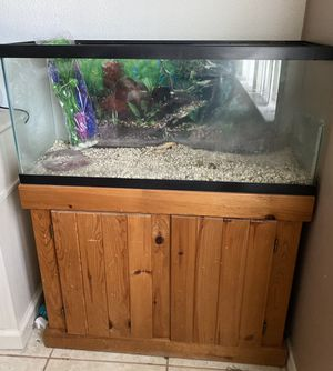 Aquarium Stand for Sale in Kissimmee, FL