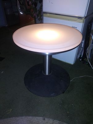 LED end tables. for Sale in Everett, WA