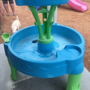 Splash Tower/ Or Sand Box Tower for Sale in San Antonio, TX