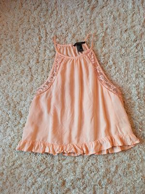 Halter Top Lace Cami for Sale in Bristow, VA