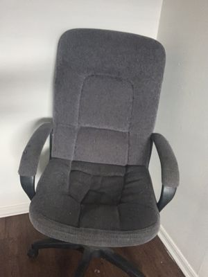 Office chair for Sale in Oklahoma City, OK