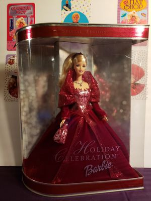 Collectible Harley Holiday Barbie for Sale in North East, MD
