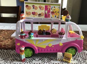 Shopkins Ice Cream Truck for Sale in Riverview, FL
