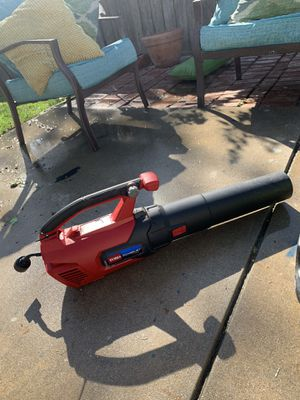 Toro leaf blower for Sale in Alta Loma, CA