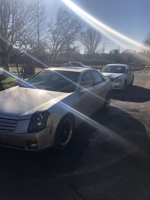 Cadillac CTS 2006 for Sale in Clackamas, OR