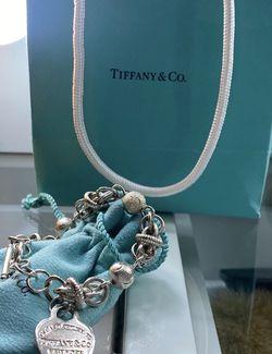Tiffany & Co Bracelet for Sale in Vallejo,  CA