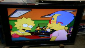 SONY 52 inch TV for Sale in Kent, WA