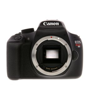 Canon EOS rebel t5 (body only) for Sale in Las Vegas, NV