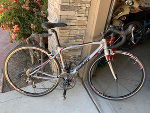 Road Bike - GIANT OCR C3 for Sale in Clovis, CA