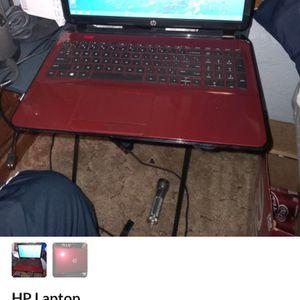 Hp Laptop for Sale in Stockton, CA