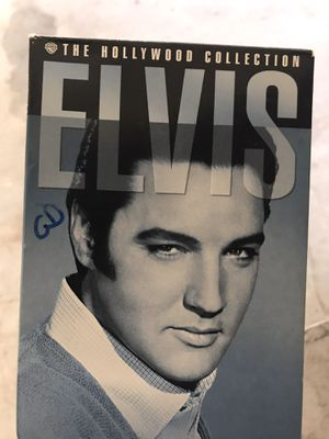 Elvis DVDs all brand new for Sale in Waterbury, CT