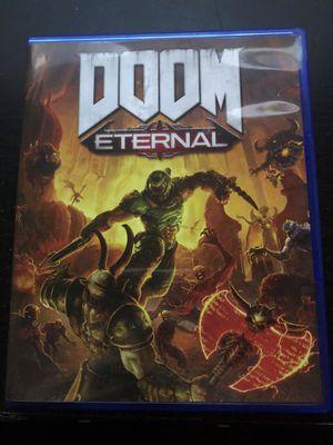 Doom Eternal for Sale in Garden Grove, CA