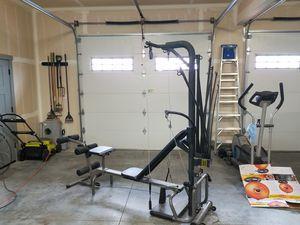 Bo Flex exerciser for Sale in Mattawa, WA