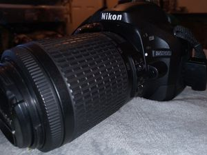 Nikon D for Sale in San Jose, CA