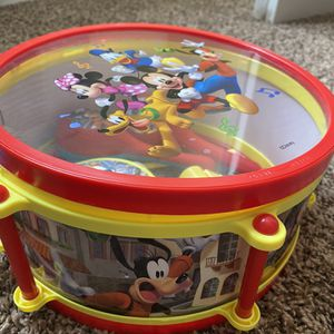 Mickey Mouse Instruments for Sale in Elgin, IL