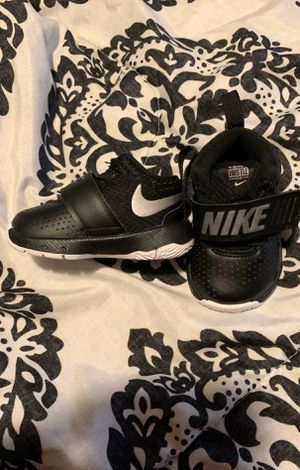 Nike shoes size 3 for Sale in Gretna, VA