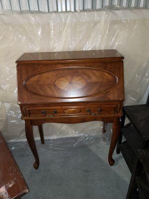Vintage Secretary Desk for Sale in Washington, DC