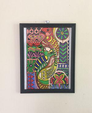 Beautiful wall decor Handmade painting for Sale in Buffalo, NY
