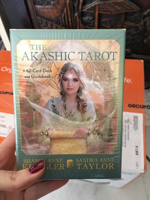 Akashic tarot cards for Sale in West Hollywood, CA