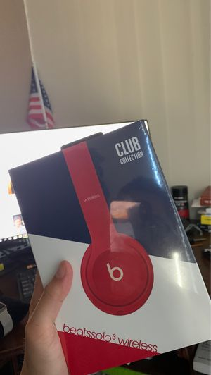 Beats Solo 3 Wirless for Sale in Portland, OR