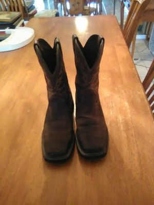 Mens work boots for Sale in North Lauderdale, FL