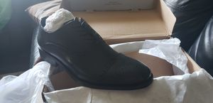 Kenneth Cole Unlisted black men shoes 7.5 and 10 for Sale in Wylie, TX