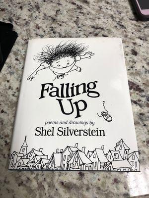 Great book ..by Shel Silverstein for Sale in Tamarac, FL