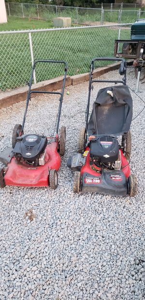 Push mowers for Sale in Nicholasville, KY