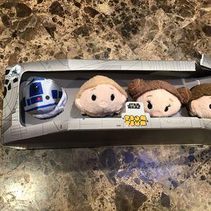 Disney Star Wars Tsum Tsums for Sale in Montclair, CA