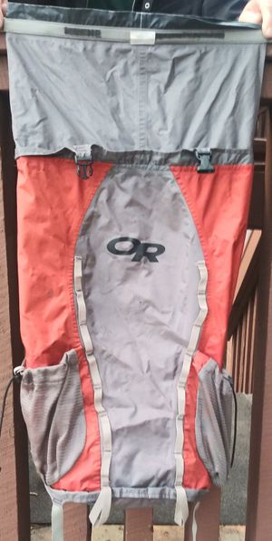 Outdoor Research Climbing Backpack for Sale in Colorado Springs, CO