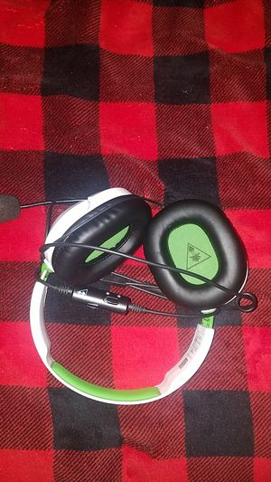 Turtle beach headset for Sale in Bristol, PA