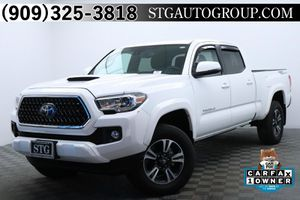 2018 Toyota Tacoma for Sale in Montclair, CA