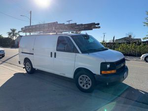 2012 Chevy express for Sale in Fullerton, CA