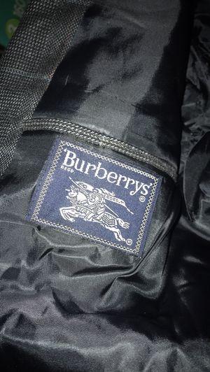 Vintage Burberry sports coat blazer for Sale in Phoenix, AZ
