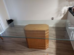 Dining room table for Sale in Lancaster, PA