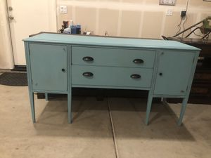 Antique table for Sale in Dinuba, CA