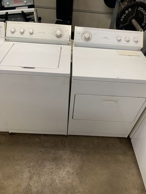 Whirlpool washer and Gas Dryer for Sale in Pittsburgh, PA