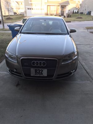 Audi A4 for Sale in Durham, NC