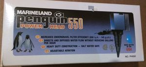 New Marineland Penguin Power Head 550 for Sale in Vallejo, CA