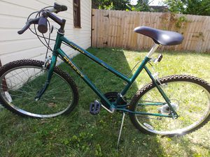 Huffy Mountain Bicycle - Get it before it's gone! for Sale in Detroit, MI