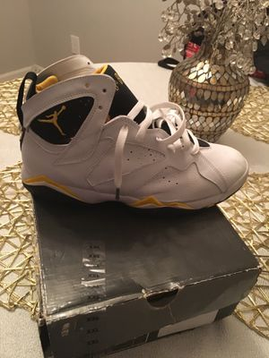 Jordan Retro 7 size 12 for Sale in Manassas, VA