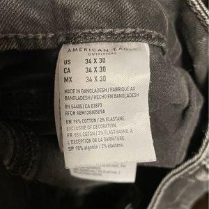 American Eagle Grey Ne(X)t Level Skinny for Sale in Manassas, VA