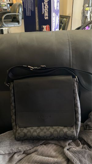 Sling Coach Bag! for Sale in Westminster, CO